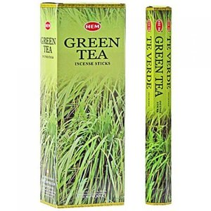HEM wierook Green Tea