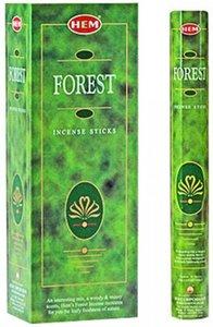 HEM wierook Forest