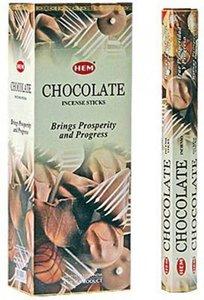 HEM wierook Chocolate