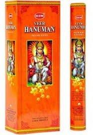 HEM wierook Veer Hanuman