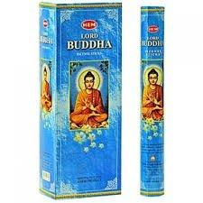 HEM wierook Lord Buddha
