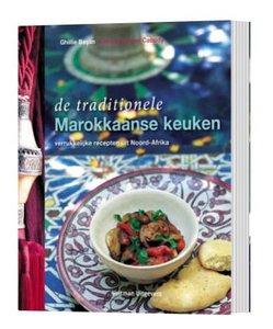 Boek De traditionele Marokkaanse keuken