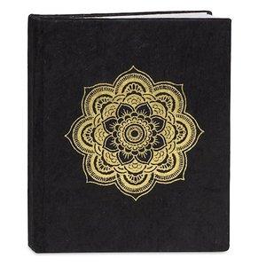 Notitieboekje Mandala