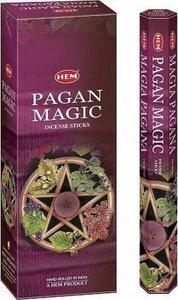 HEM wierook Pagan Magic