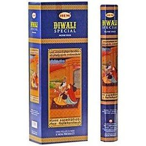 HEM wierook Diwali Special