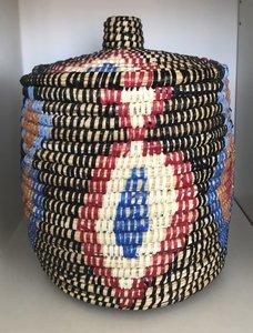 Berber mand groot
