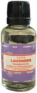 Satya geurolie Lavender 30ml