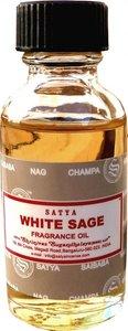 Satya geurolie White Sage 30ml