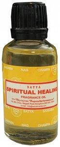 Satya geurolie Spiritual Healing 30ml