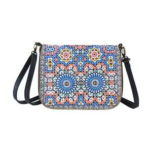 Vegan leather Bag Morocco 6