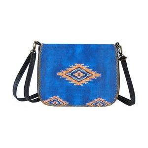 Vegan leather Bag Morocco 5