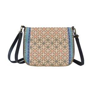 Vegan leather Bag Morocco 12