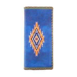 Vegan leather Wallet Morocco 5