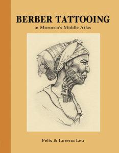 Boek Berber Tattooing