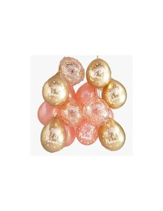 Eid ballonnen Rose Gold  (10 stuks)